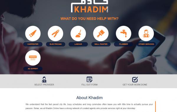 Khadim Online